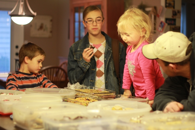 cookie bake, christmas, etc 015